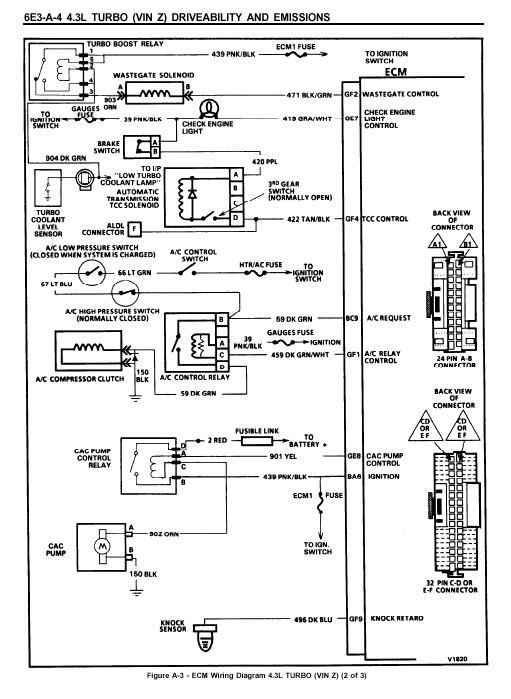syclone wiring diagram explore schematic wiring diagram u2022 rh appkhi com gmc typhoon wiring diagram GMC Van Wiring Diagram